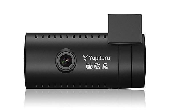 ユピテル DRY-SV2050d ドライブレコーダー